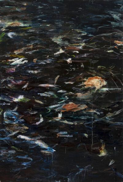 Rosa Galindo, 'Fronda 2 (diptych)', 2019