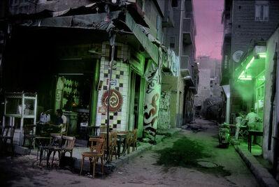 Harry Gruyaert, 'During the Ramadan, Cairo, Egypt ', 1987