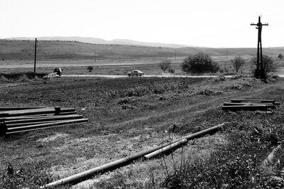 Matthew Webb, 'Where the land is still free (Moldova)', 2013