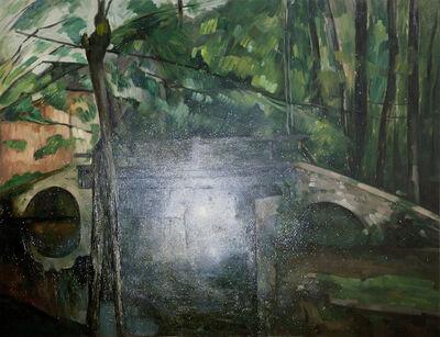 Xu Zhen 徐震, 'Light Source - Le Pont de Maincy', 2013