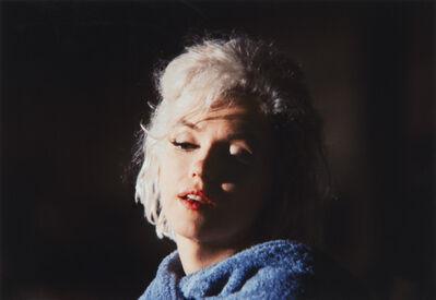 Lawrence Schiller, 'Marilyn 12, No. 15', 1962