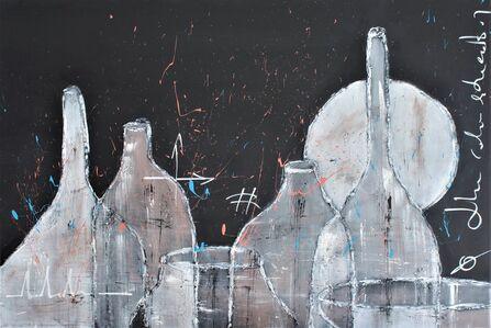 Mauro Paparella, 'The colors of the earth 217', 2020