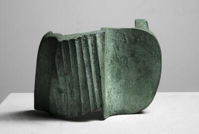 Carole Hodgson, 'Land Barrier', 2006
