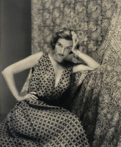 George Platt Lynes, '[Model]', ca. 1950