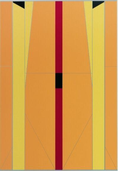 Fanny Sanin, 'Silkscreen No. 1', 2012