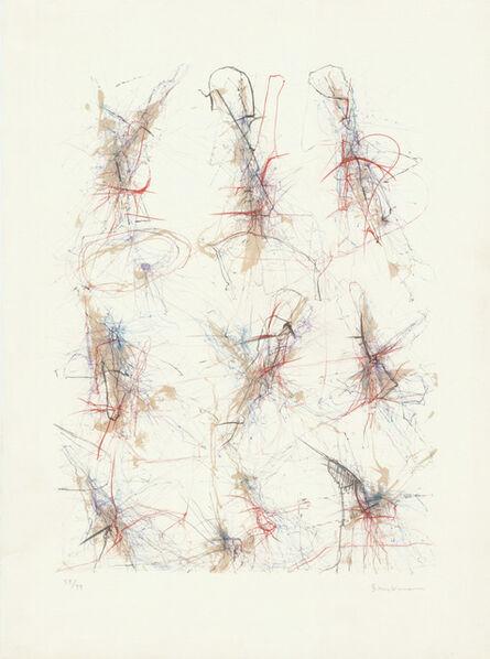 Enrique Brinkmann, 'Untitled', 1989