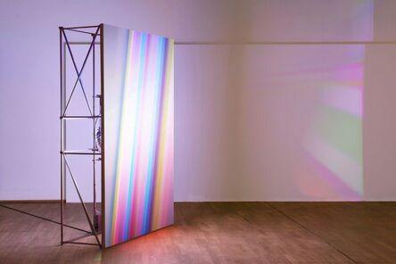 Troika, 'All Colours White', 2016