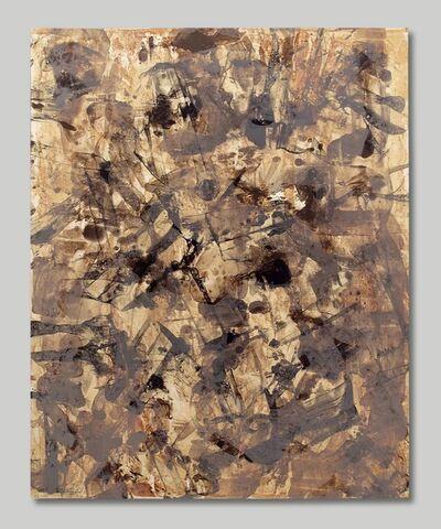 Ed Moses, 'Untitled', 1992-2005