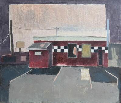 Niva Shrestha, 'Redmond Street Garage', 2021