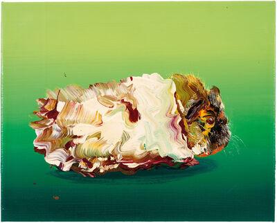 Cornelius Völker, 'Meerschweinchen', 2003
