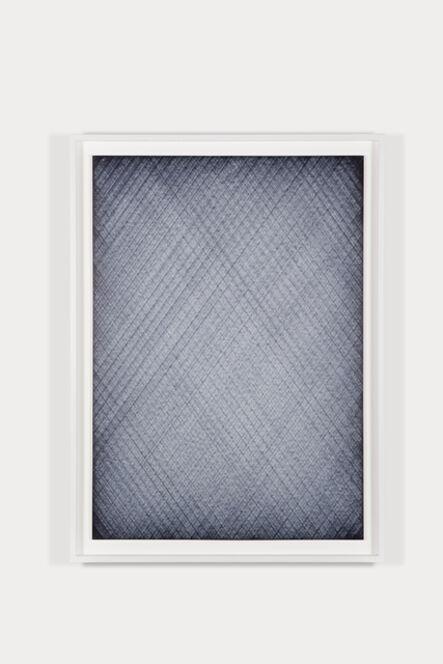 Ignacio Uriarte, 'Untitled (Translucent diamonds)', 2016