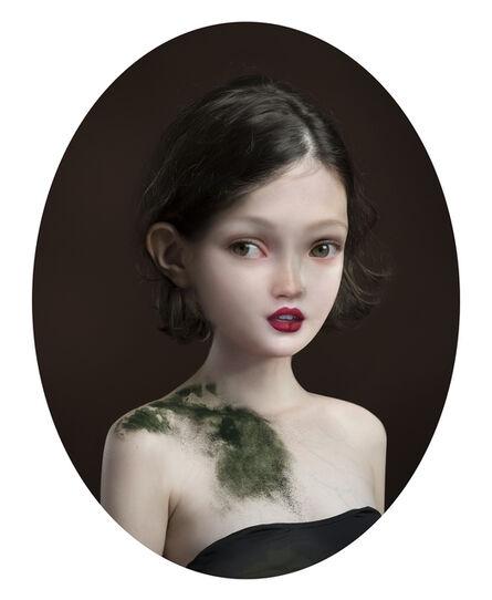 Cecilia Avendaño, 'E.P 01, Series Enfermedades preciosas', 2016