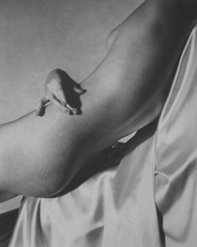 Horst P. Horst, 'Hand on Torso', 1940