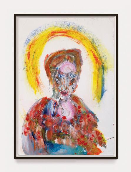 Andrew Litten, 'Her Desire for Order', 2020
