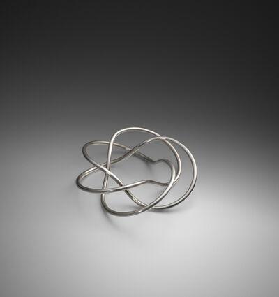 Conrad Shawcross RA, 'Loop system 4:3 Bracelet', 2013