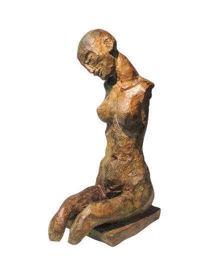 Dietrich Klinge, 'Figur 267 A', 2015