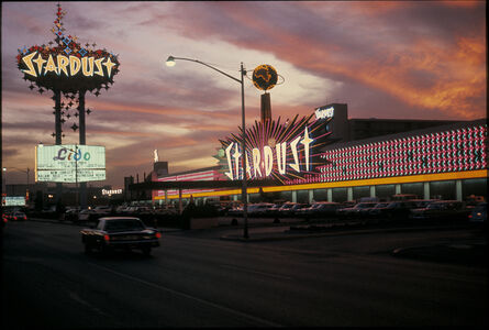 Denise Scott Brown, 'Stardust, Las Vegas, c. 1968', ca. 1968