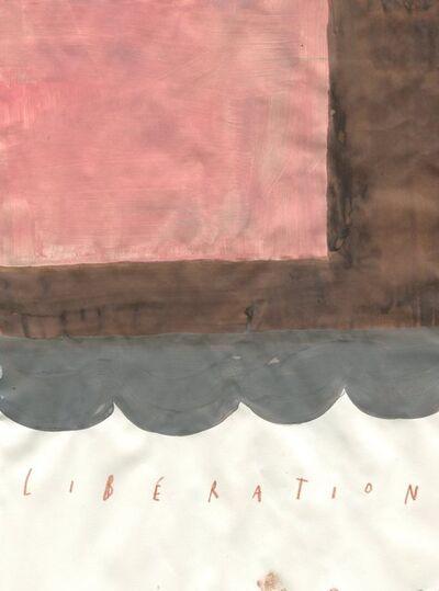 Arpaïs Du Bois, 'libération', 2020