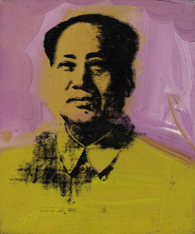 Andy Warhol, 'Mao'