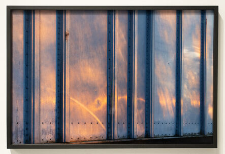 Mickey Aloisio, 'Truck Surface #1', 2021