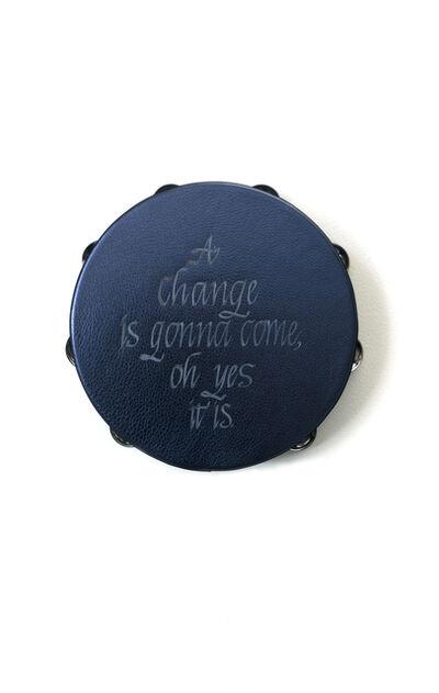 Lava Thomas, 'LIVE AUCTION: A Change is Gonna Come', 2020