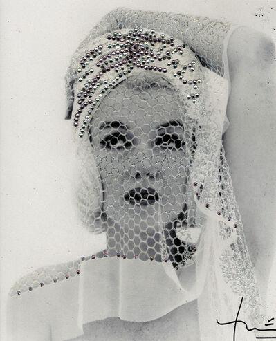Bert Stern, 'Veil Looking Up', 1962/2013