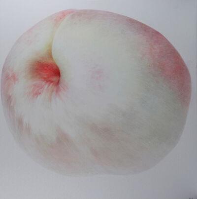 Zhang Dun, 'Peach 13', 2013