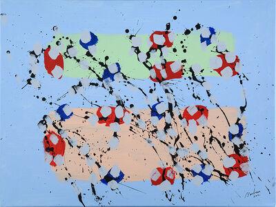 Marcel Barbeau, 'Le désir merveilleux', 2011