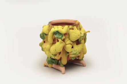 Nick Weddell, 'Pineapple', 2020