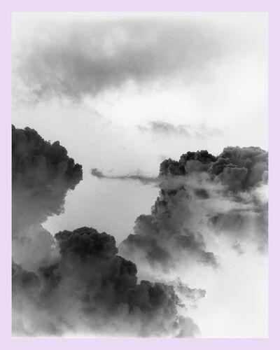 Oliver Mark, 'Entre cieux et terres - II', 2014