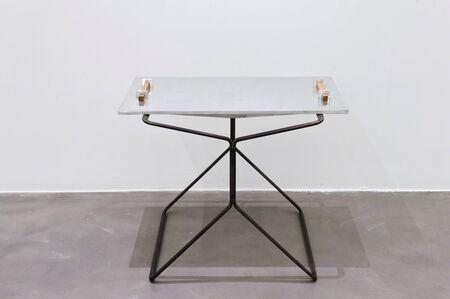 Marc Baroud & Marc Dibeh, 'Side table', 2012