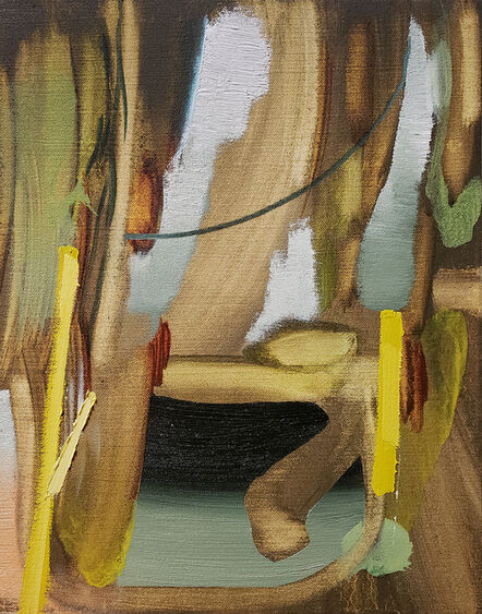 Scott Everingham, 'Smooth Sailing 06', 2020