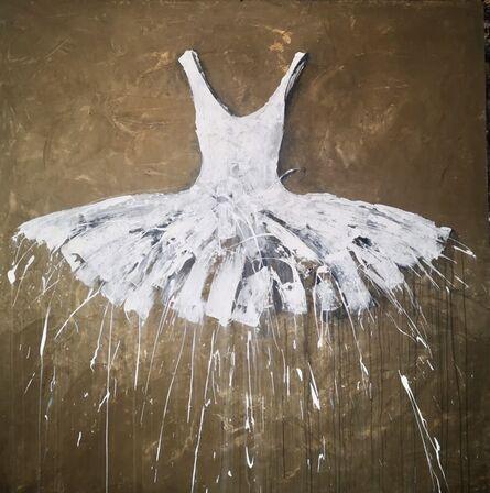 Ewa Bathelier, 'Hamptons dress', 2020