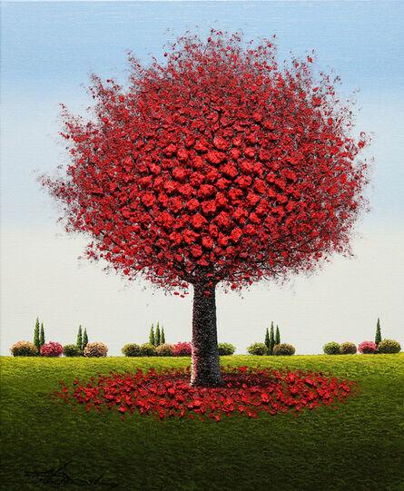 Mario Jung, 'Changing Seasons ', 2021