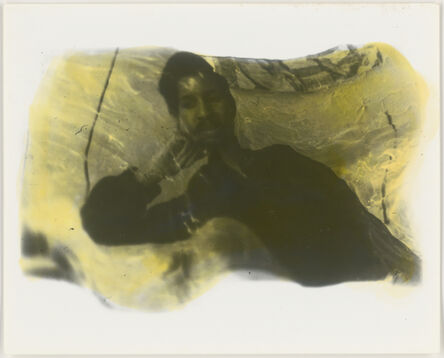 Darrel Ellis, 'Untitled (Self-Portrait)', ca. 1991
