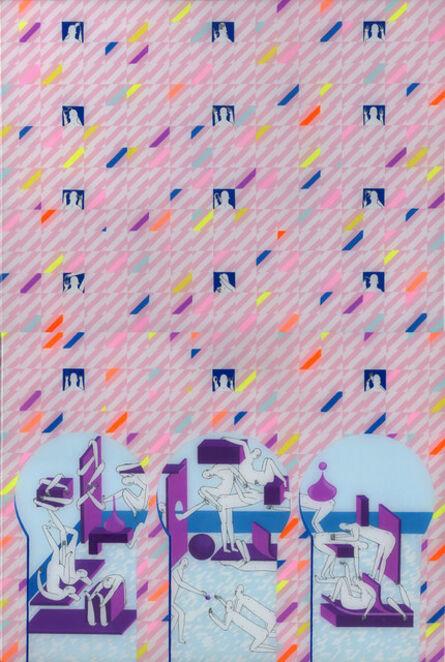 Mark Whalen, 'Trapezoid', 2015