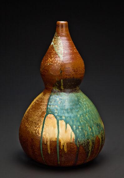 Paul Jeanneney, 'Double Gourd', 1905