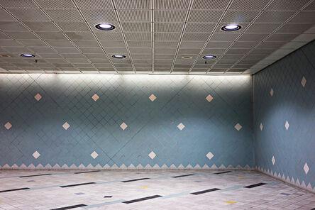 Eduardo Saperas, 'Serie Muros ', 2013-2020