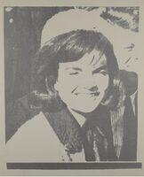 Andy Warhol, 'Jacqueline Kennedy I ( Jackie I)', 1966