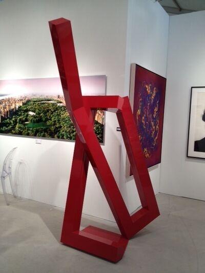 Jane Manus, 'Lissa', 2012