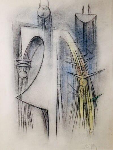 Wifredo Lam, 'Untitled ', ca. 1964