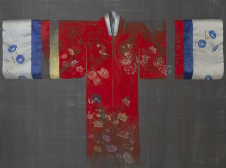 Helena Parada-Kim, 'Royal Hanbok II', 2021