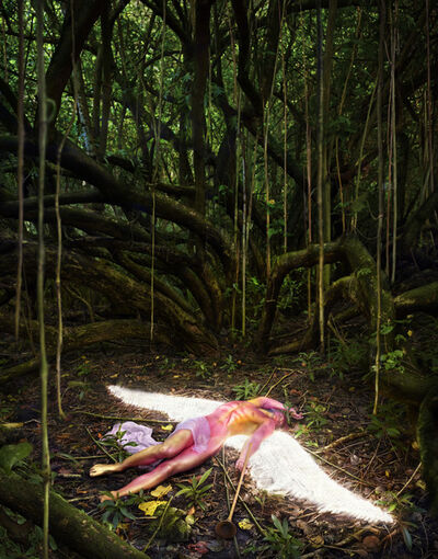 David LaChapelle, 'What Was Unseen ', 2013