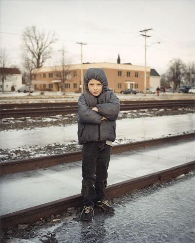 Gregory Halpern, 'Untitled', 2005