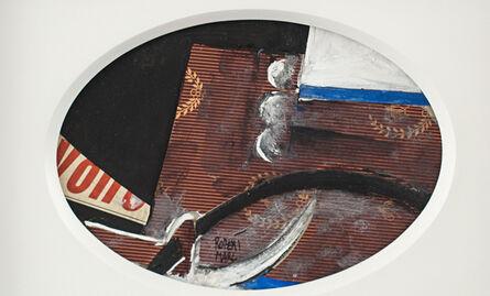 Robert Marc, 'Untitled (9499)'