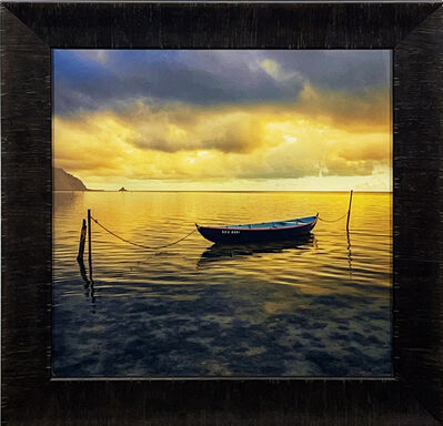 Peter Lik, ''Oahu Sunset'', 2015