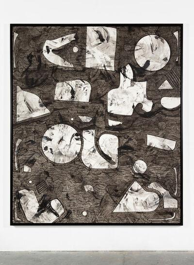 Julia Dault, 'Thousand Islands', 2020