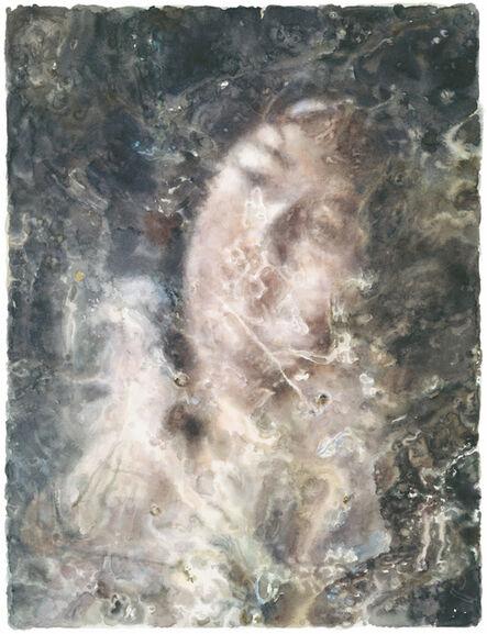 Shi Chong, 'Water,Air and Portrait No.8', 2014