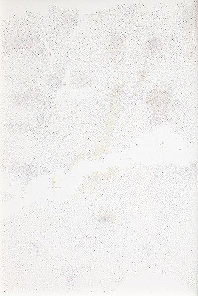 Marco Maggi, 'Detailing White', 2020