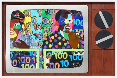 Derrick Adams, 'This Could All Be Yours', 2015